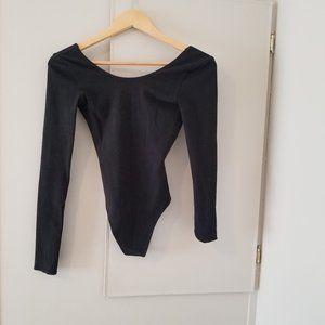 Wilfred Free longsleeve bodysuit